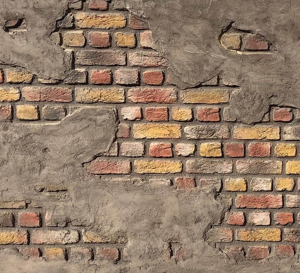 Brick Concrete Mix