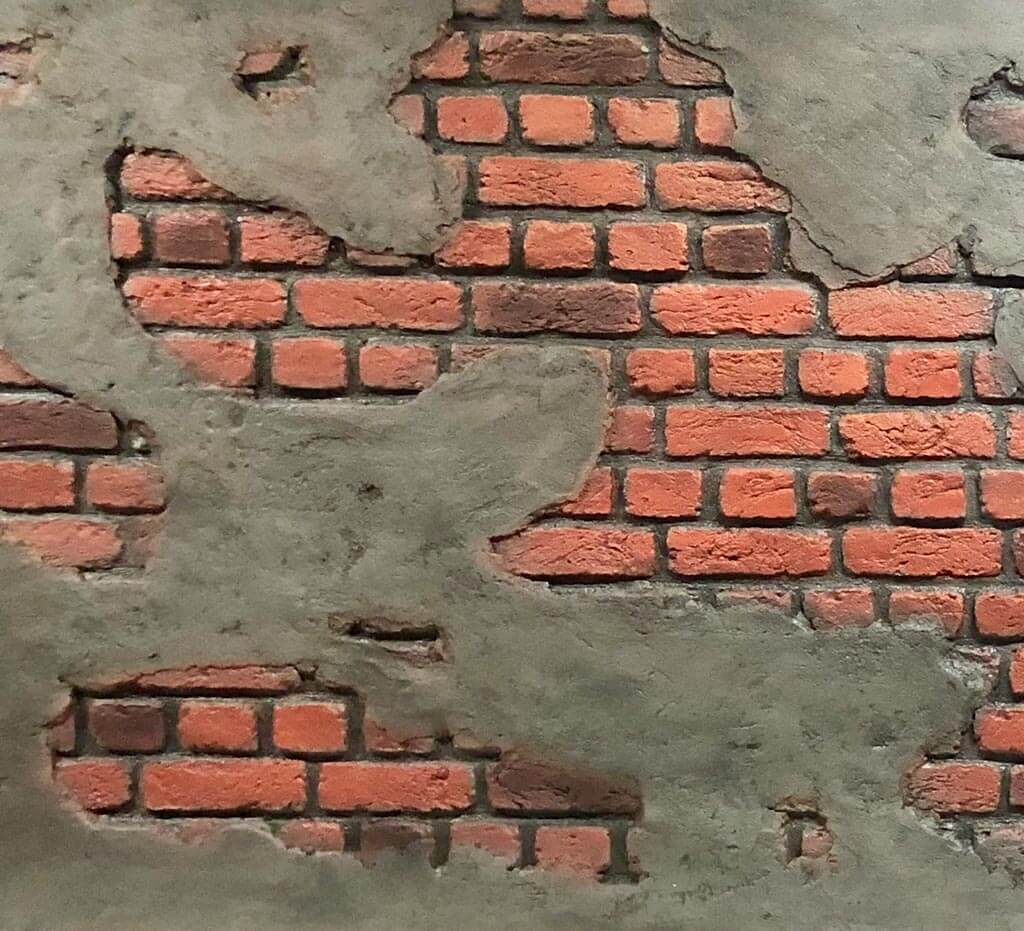 Brick Concrete
