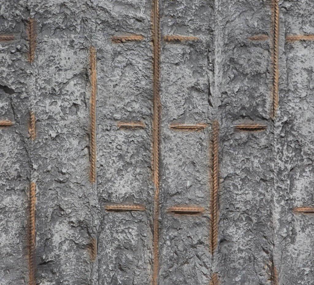 Ferrous Grey